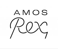 amosrex logo