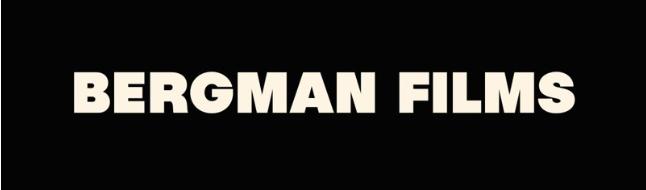 bergman-films logo